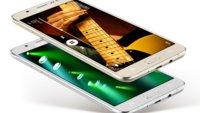 Samsung Galaxy J7 (2016): Release, technische Daten und Bilder