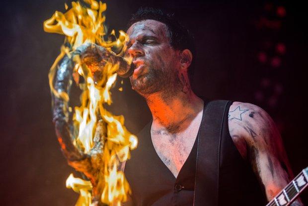 Rammstein Tour 2016: Tickets für Konzerte in Berlin - Vorverkauf für Zusatzkonzert