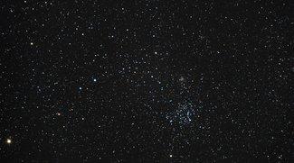 Sternenhimmel- und Astro-Apps: Auf Android und iOS die Sterne zu sich holen