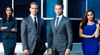 Suits Staffel 7: Start-Termin für neue Folgen der Anwaltsserie