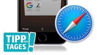 iPhone & iPad: Zuletzt geschlossene Tabs erneut öffnen (Tipp)