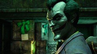 Batman - Return to Arkham: Mögliche Verschiebung auf 2017 wegen schlechter Qualität