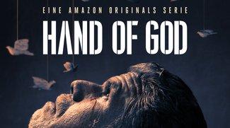 Hand of God Staffel 2: Start-Termin & Infos zur neuen Season