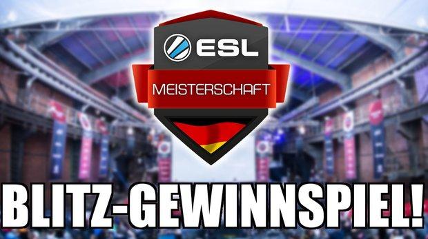E-Sport-Fans aufgepasst: Gewinnt 10x2 Tickets für das morgige ESL-Finale