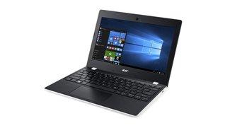 Acer Aspire One 11: Windows-10-Cloudbook wird neu aufgelegt