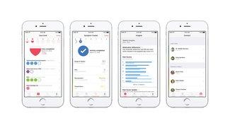 Apple CareKit jetzt mit Ende-zu-Ende-Verschlüsselung