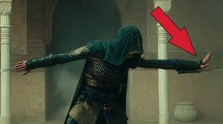 Assassin's Creed-Film: Diese Easter Eggs & Anspielungen habt ihr im Trailer übersehen (Video)