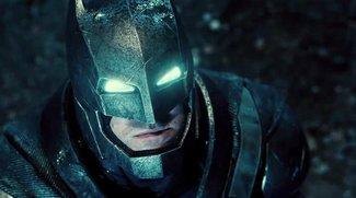 Batman soll in seinem Solo-Film gegen eine ganze Armee an Schurken kämpfen