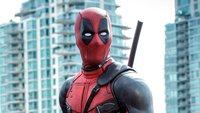 Diese unveröffentlichten Szenen aus Deadpool sprudeln vor bösem Witz