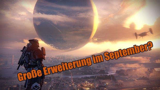 Destiny Rise of Iron: Geleaktes Poster zeigt die nächste große Erweiterung