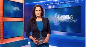 Fahndung Deutschland im Live-Stream und TV: Deutschlands erste tägliche Fahndungssendung auf SAT.1