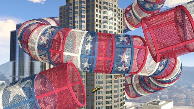 GTA Online: Release von neuem DLC noch in diesem Jahr