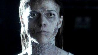 Die gruseligsten Horrorfilme auf Netflix