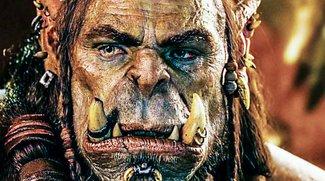 Kinocharts: So schlägt sich Warcraft: The Beginning in unseren Kinos