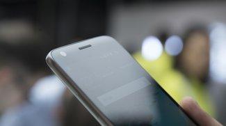 LG sichert sich Patent für faltbares Smartphone – Release noch vor Samsung?