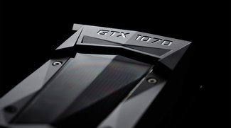 GeForce GTX 1070: Neue Pascal-Grafikkarte feiert Marktstart