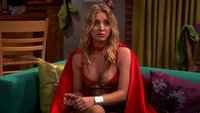 The Big Bang Theory: Das ist Pennys Mutter!