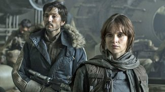 Jetzt spricht der Regisseur: Die Wahrheit über die Nachdrehs vom neuen Star Wars-Film