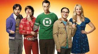 The Big Bang Theory: So stehen die Chancen für einen Kinofilm mit den Nerds