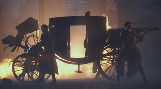 Entwickler von The Order 1886 kündigen nächste Woche neues Spiel an