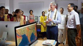 """Kein generalüberholter """"Elektroschrott"""": Teure iPhones finden in Indien keinen Anklang"""