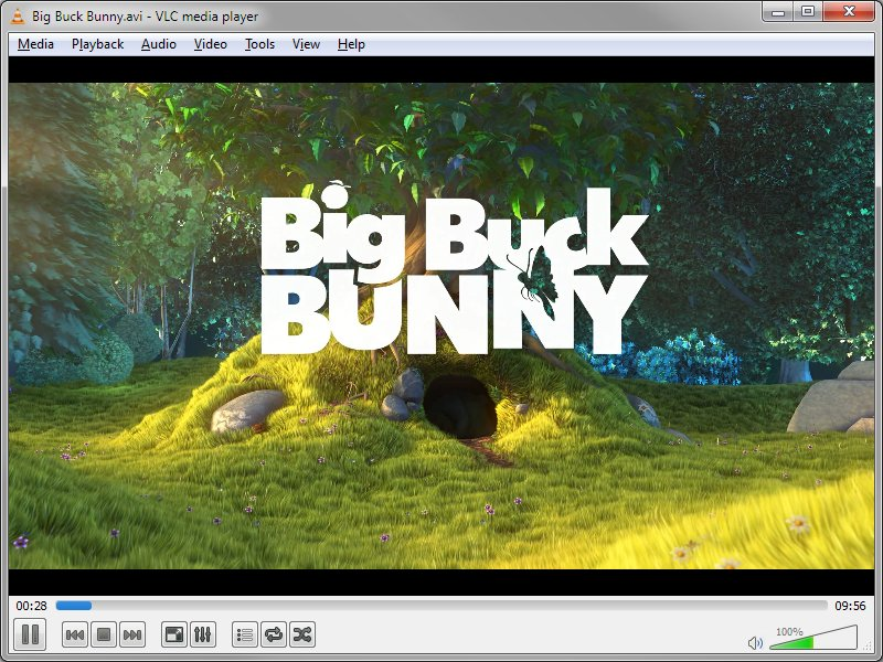 VLC-Media-Player-Portable
