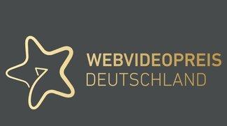Webvideopreis 2016: Die komplette Gala (Video) und alle Infos