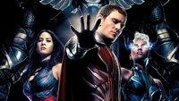 X-Men Apocalypse auf DVD und Blu-ray: Wann ist der Release?