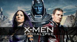 X-Men: Apocalypse: So mies sind die ersten Kritiken aus den USA