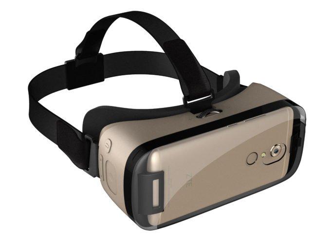 ZTE Axon 7 VR