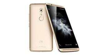 ZTE Axon 7 mit Snapdragon 820 und Daydream-Unterstützung vorgestellt