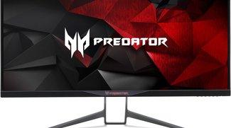 Acer Predator X34 im Praxistest: Was taugt der Gaming-Monitor im Kinoformat?