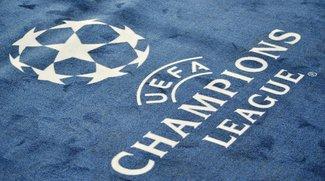 Champions League-Logo: Was bedeuten die 8 Sterne?