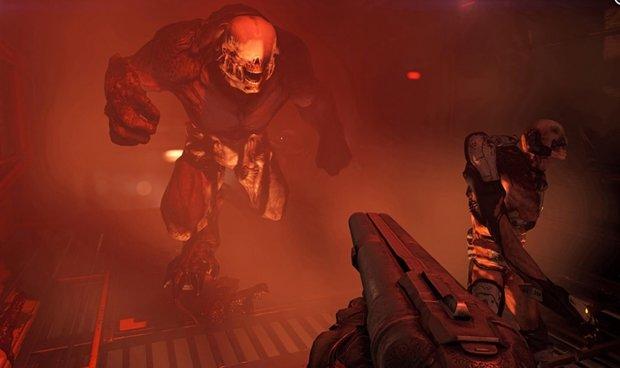 Doom: Darum wurde der Denuvo-Schutz entfernt