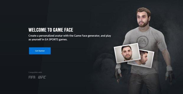 FIFA 16: mit Game Face eigenes Gesicht ins Spiel importieren
