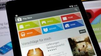 Toolbox for Google Play Store: Nützliche Erweiterung für den virtuellen Appladen