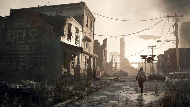 Homefront - The Revolution: Systemanforderungen für PC