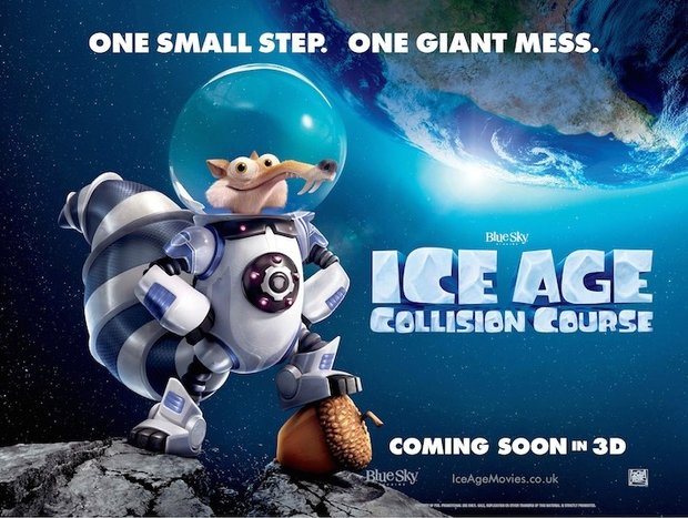 Ice Age 5: Kinostart, Trailer & alle Infos zum Film