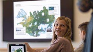 """Kein """"Spielzeug"""" mehr: US-Staat ersetzt iPads durch MacBooks in Schulen"""