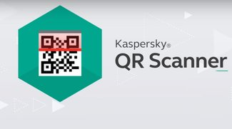 Kaspersky QR Scanner APK-Download