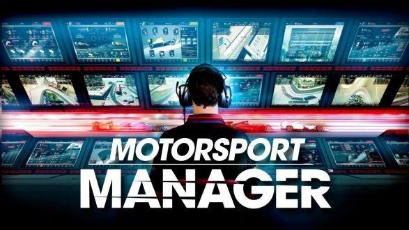 Motorsport Manager: Sega lässt uns eigenes Rennsport-Team leiten