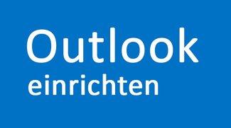 Outlook einrichten: So geht's