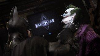 Batman: Return to Arkham superschön dank Unreal Engine 4