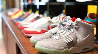 Yeezy Boost kaufen: Fake oder real?