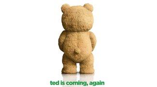 Ted 3: Kommt noch eine Fortsetzung mit dem charmanten Teddy-Bär?
