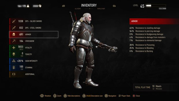 The Witcher 3 - Blood and Wine: Großmeister-Schmied finden