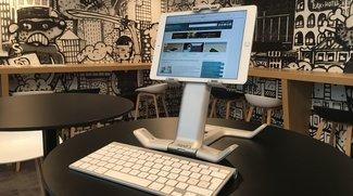 Tstand – Ständer für iPad und Tablets