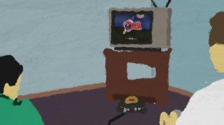 """Dieser Kurzfilm zeigt, wie es ist, als """"Player Two"""" aufzuwachsen"""