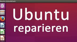 Ubuntu und Grub reparieren – So geht's