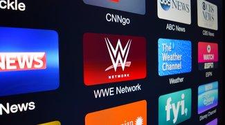 WWE Survivor Series 2017 im Live-Stream und TV - Matchcard, TV-Übertragung, Infos